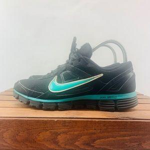 Nike Dual Fusion ST Running Sneakers Womens Sz 8